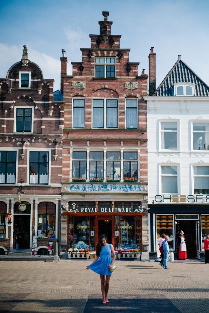 Delft Holland-37