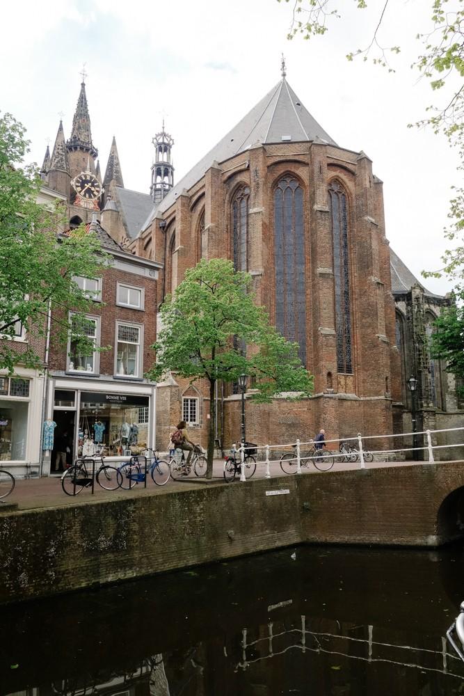 Delft Holland-5