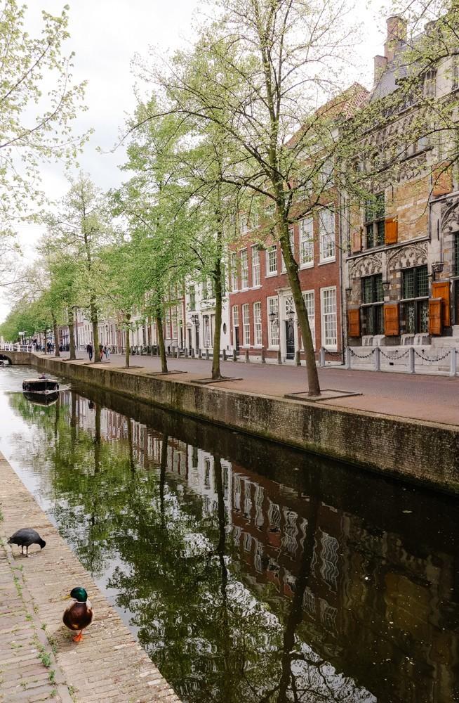 Delft Holland-7