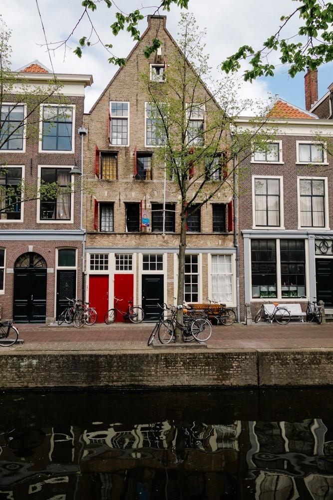Delft Holland-8