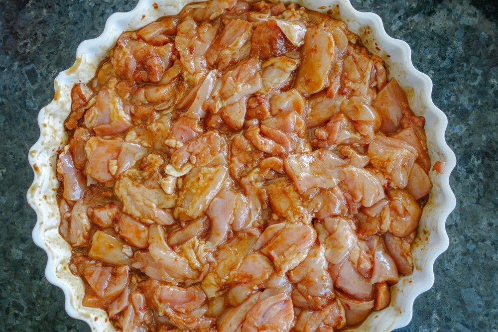 Easy Chicken Satay Recipe-4