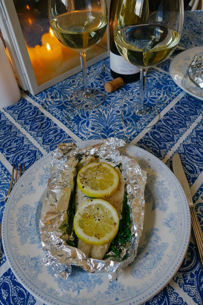 Steamed Fish and Samphire Parcels-15