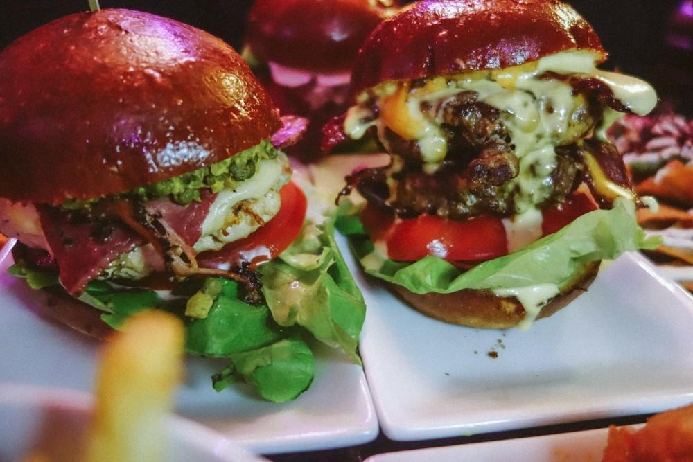 Yeah Burger -15