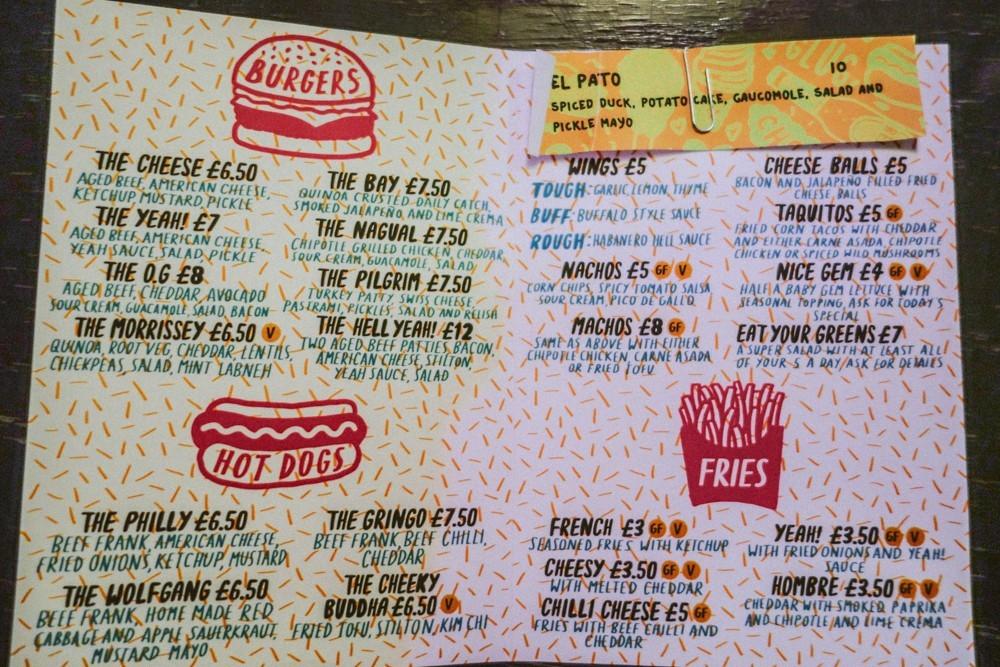 Yeah Burger -4