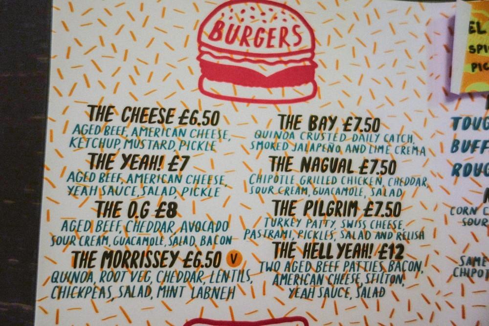 Yeah Burger -5