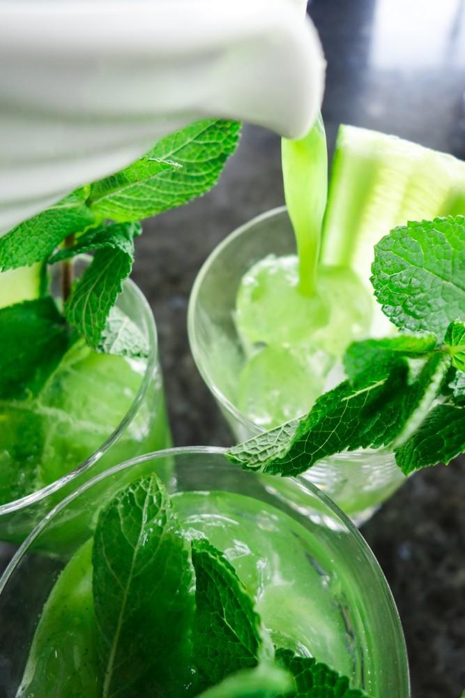 green goddess cocktails-12