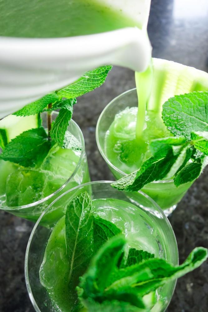 green goddess cocktails-13