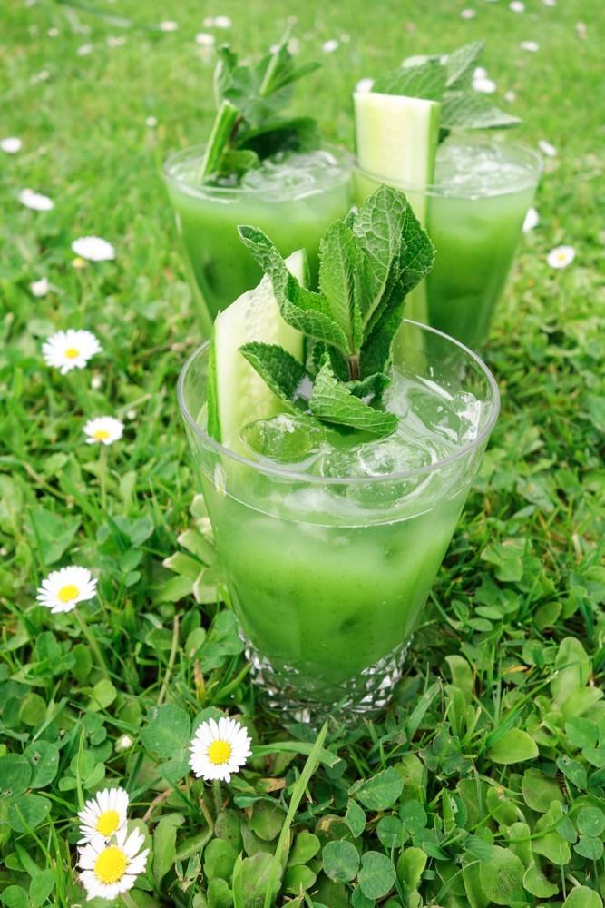 green goddess cocktails-14