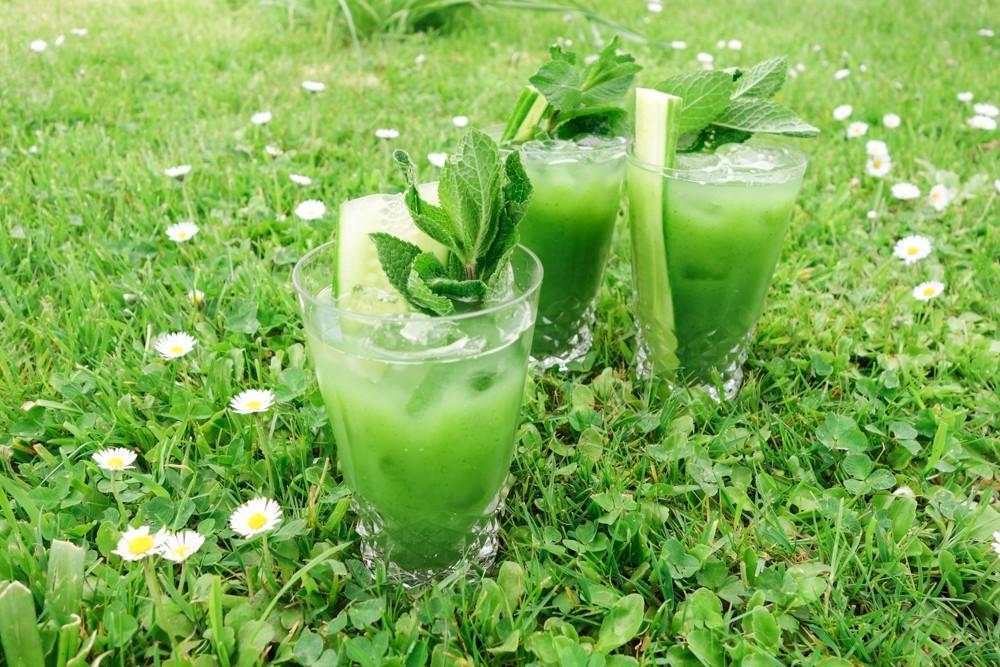 green goddess cocktails-16