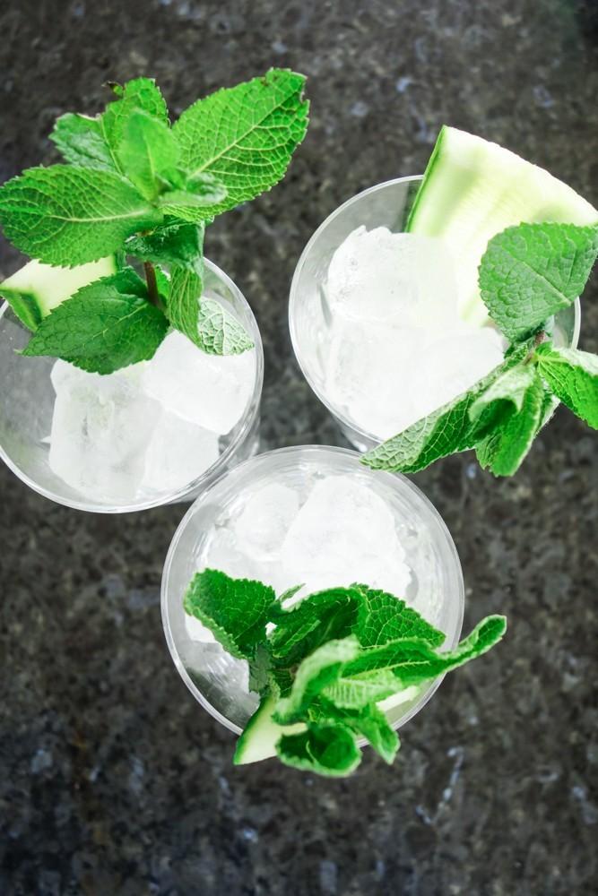 green goddess cocktails-8