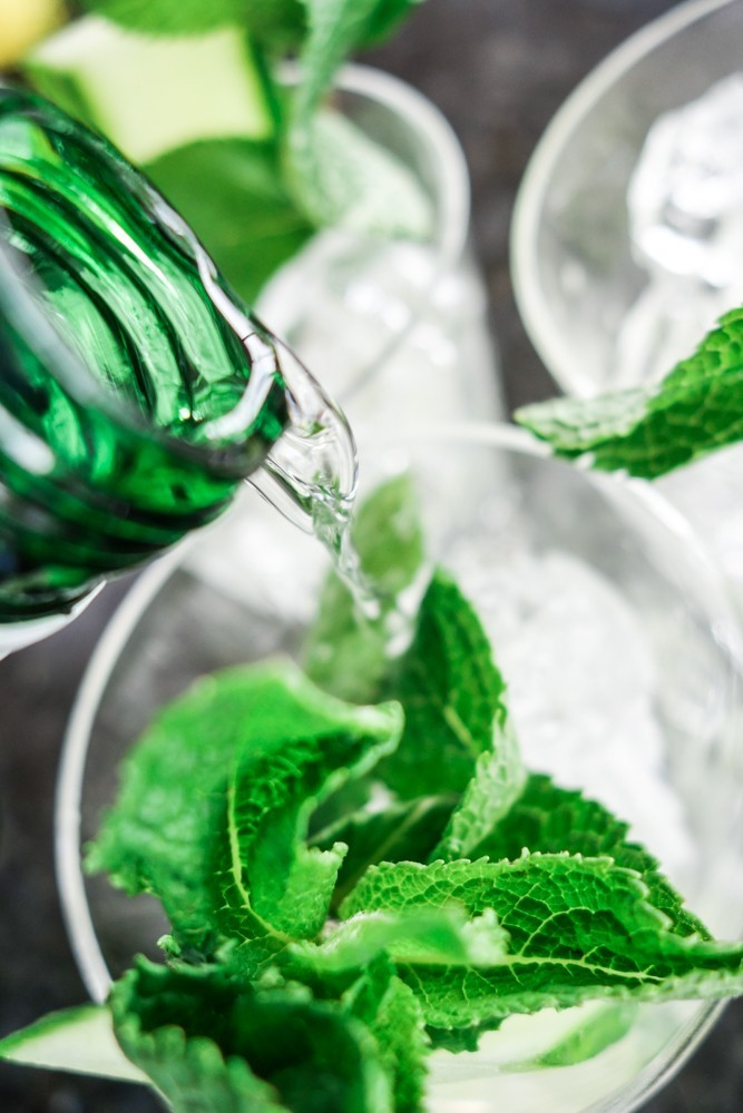 green goddess cocktails-9