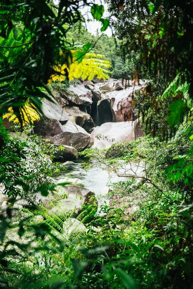 Chasing Waterfalls Queensland-16