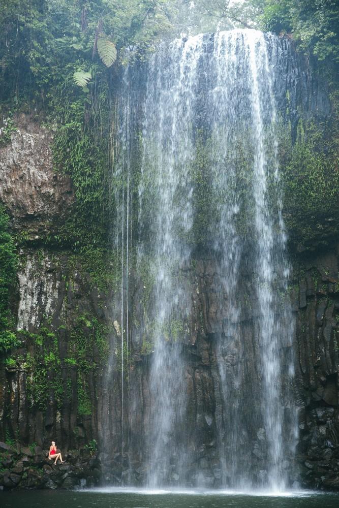 Chasing Waterfalls Queensland-2