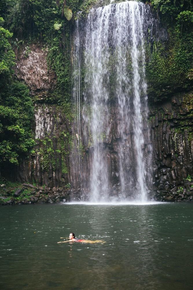 Chasing Waterfalls Queensland-3