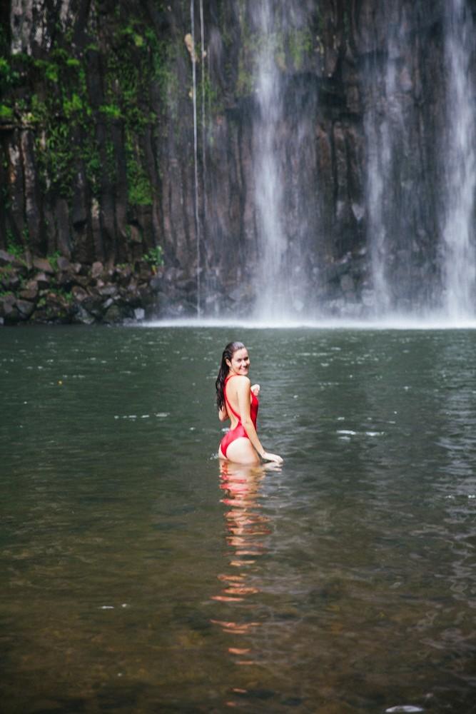 Chasing Waterfalls Queensland-4