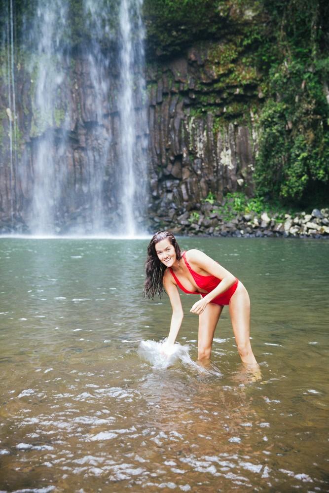 Chasing Waterfalls Queensland-5
