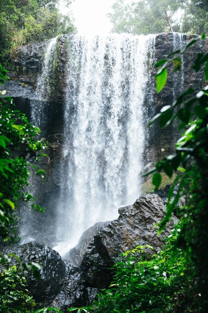 Chasing Waterfalls Queensland-7