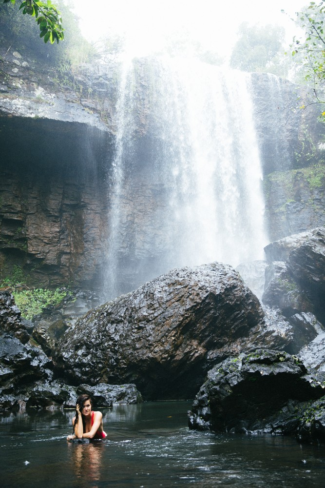 Chasing Waterfalls Queensland-8