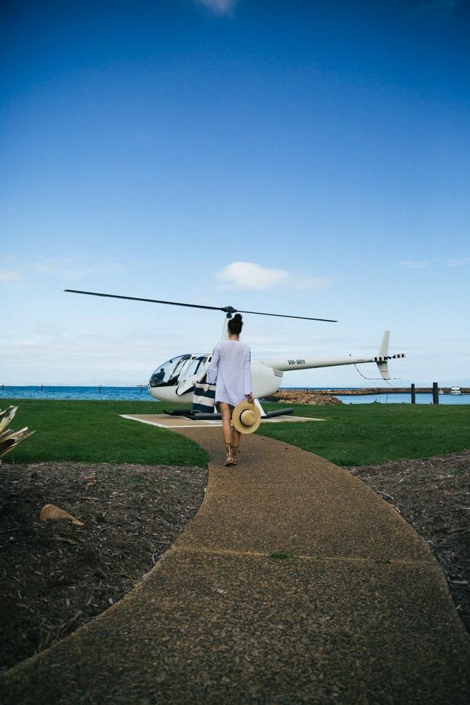 Whitehaven beach Australia-1