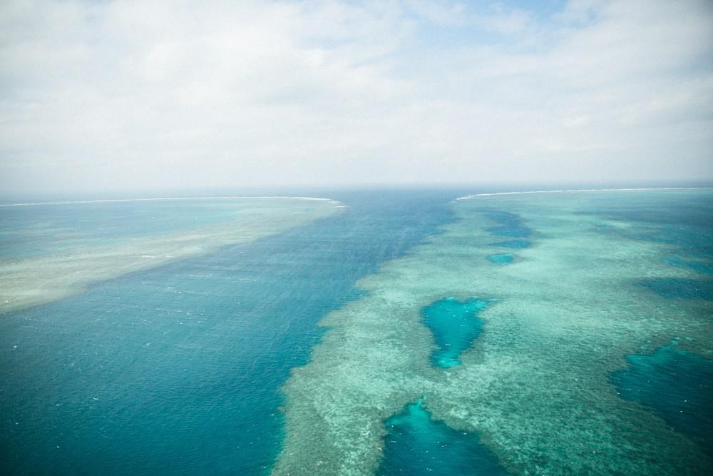 Whitehaven beach Australia-18