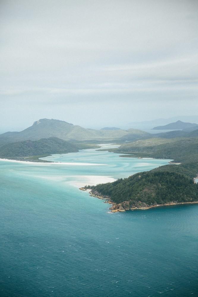 Whitehaven beach Australia-19