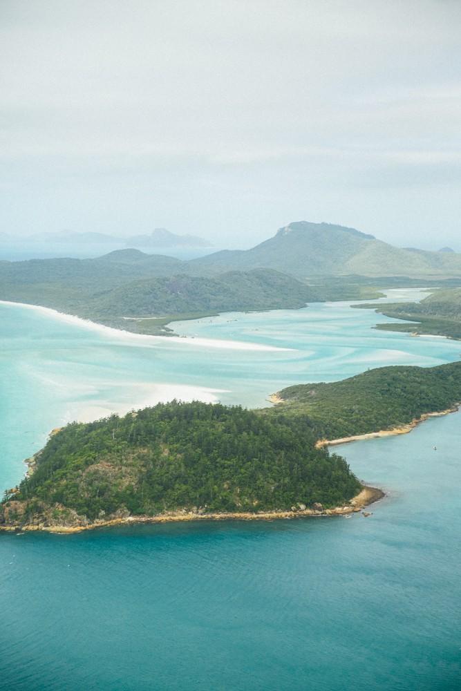 Whitehaven beach Australia-20