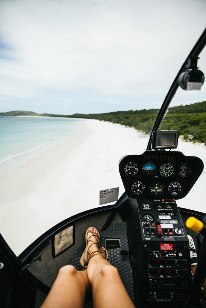 Whitehaven beach Australia-29