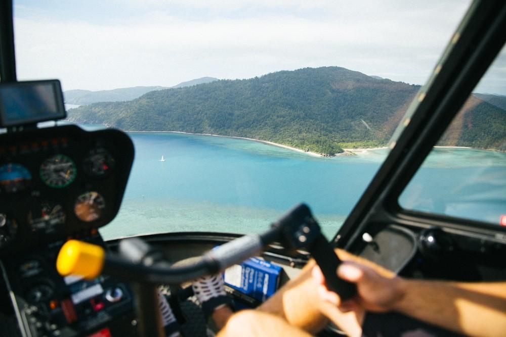 Whitehaven beach Australia-3