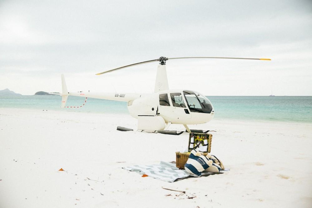 Whitehaven beach Australia-33