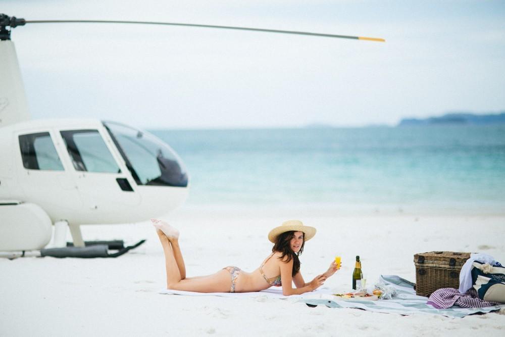 Whitehaven beach Australia-46