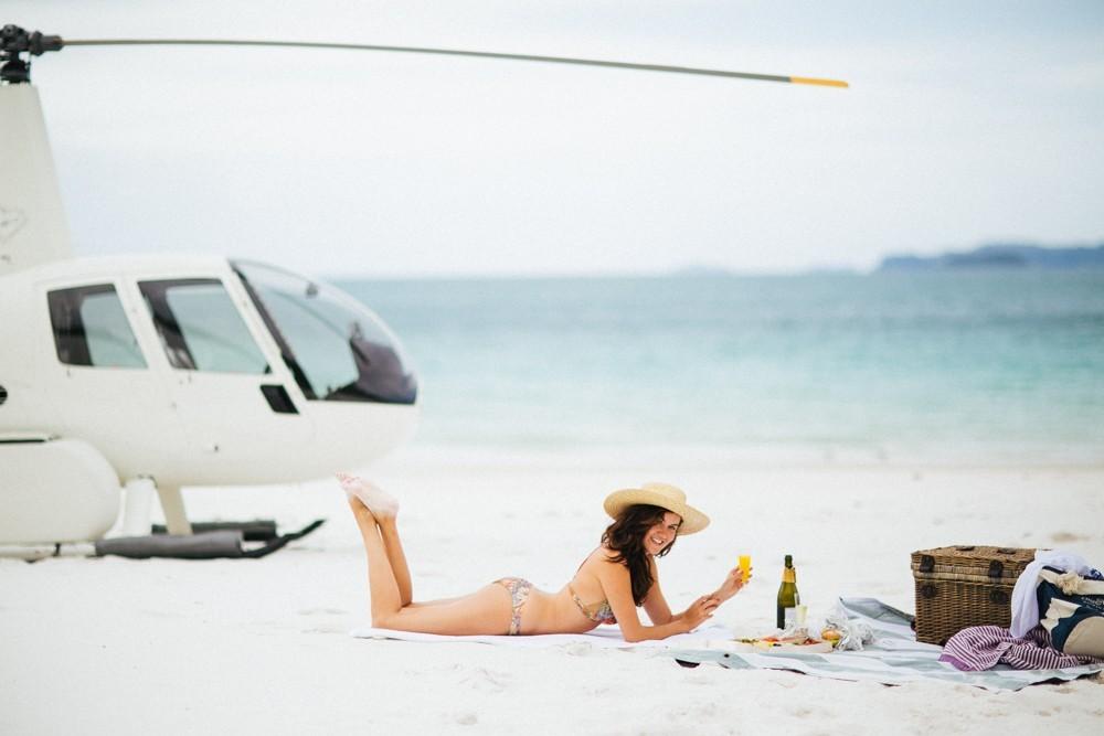 Whitehaven beach Australia-47