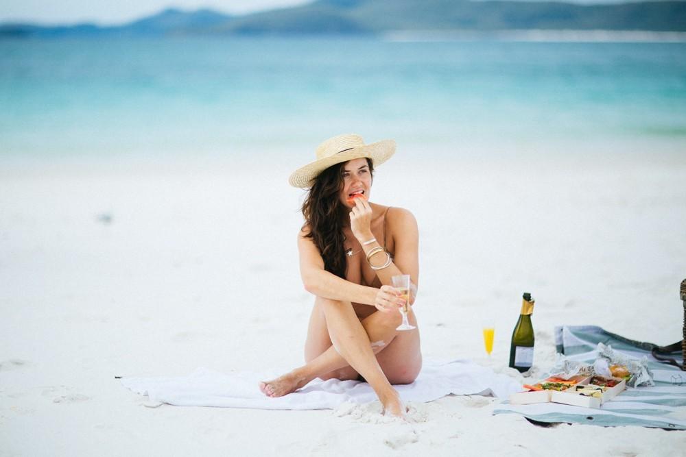Whitehaven beach Australia-48