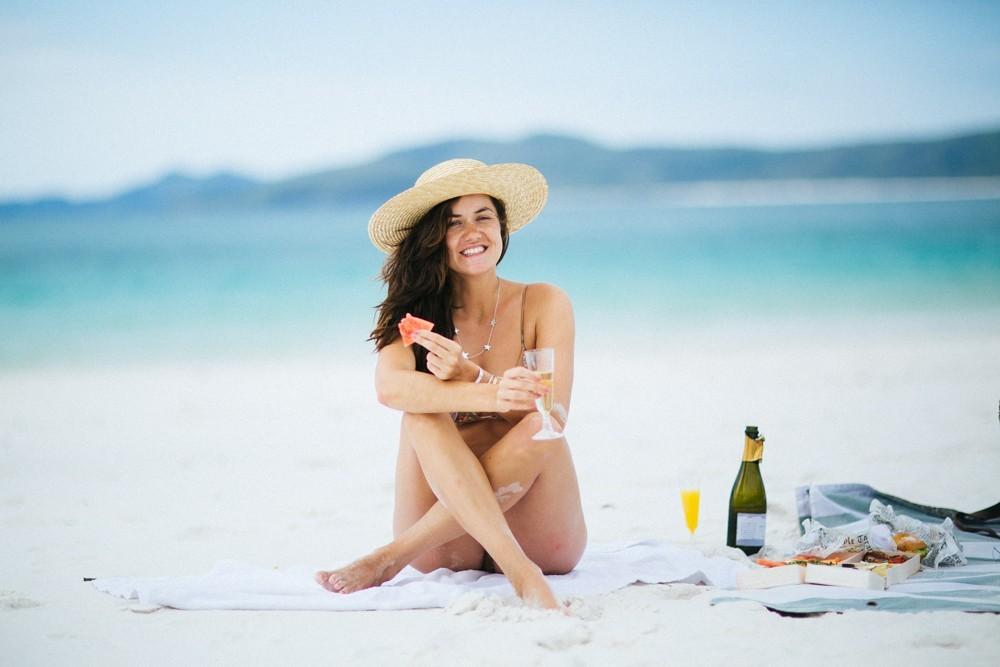 Whitehaven beach Australia-50
