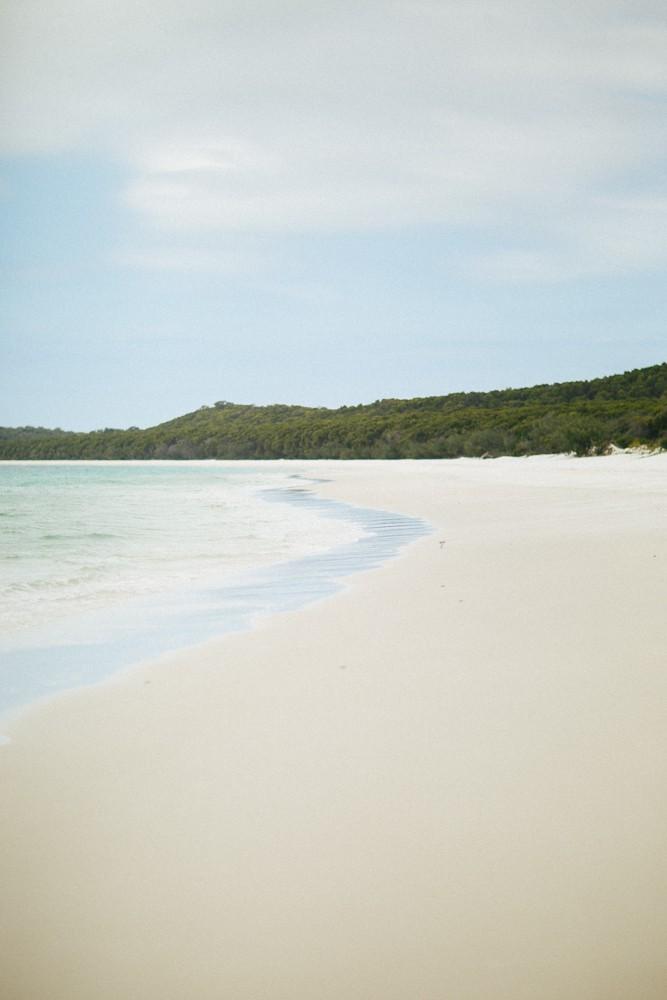 Whitehaven beach Australia-53