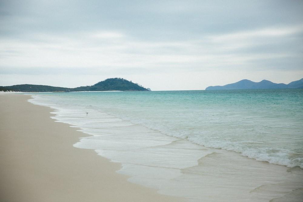Whitehaven beach Australia-54