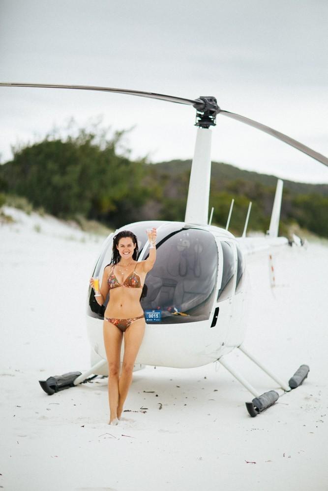 Whitehaven beach Australia-56