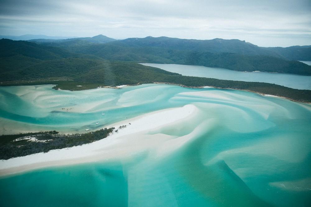 Whitehaven beach Australia-58