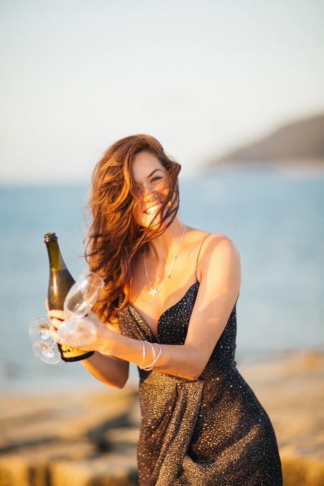 beach dinner australia-12