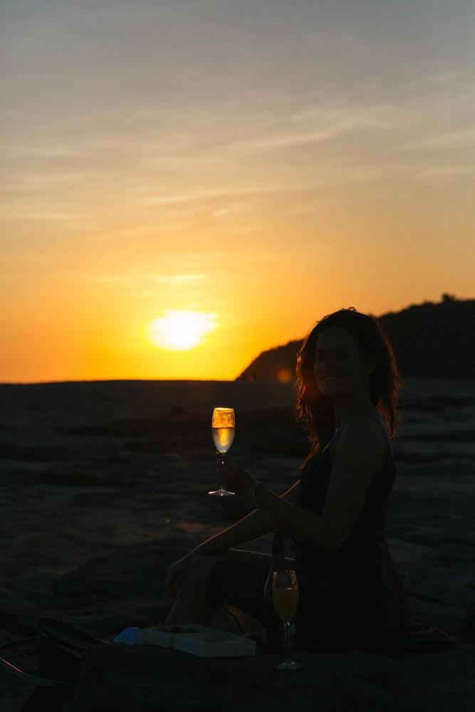 beach dinner australia-18