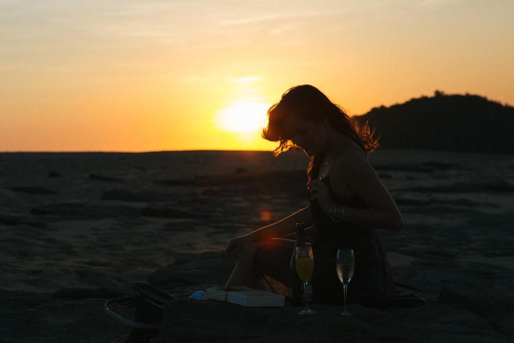 beach dinner australia-19