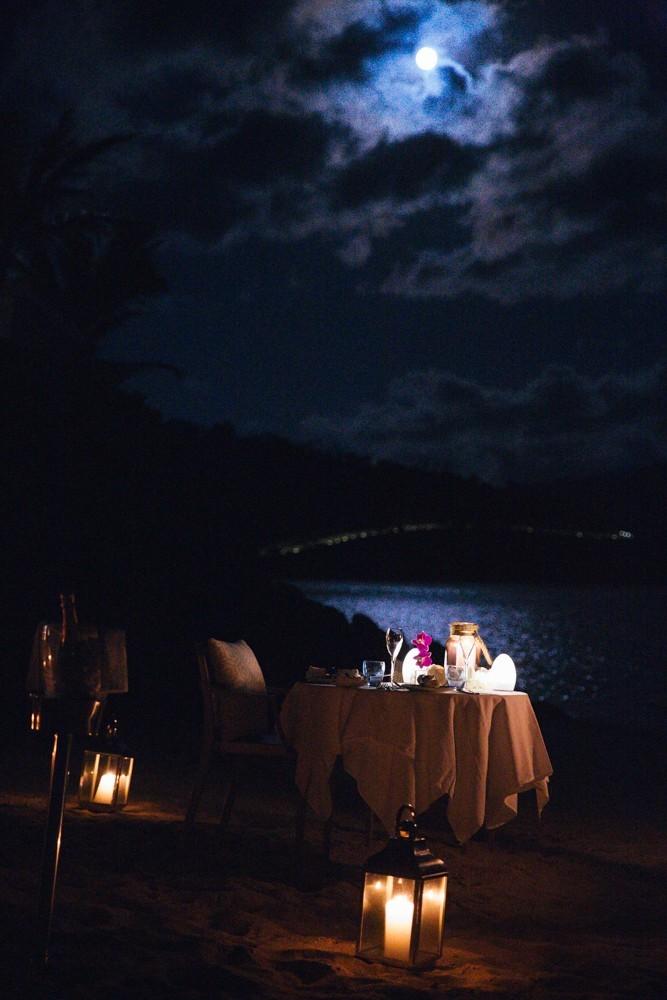 beach dinner australia-33