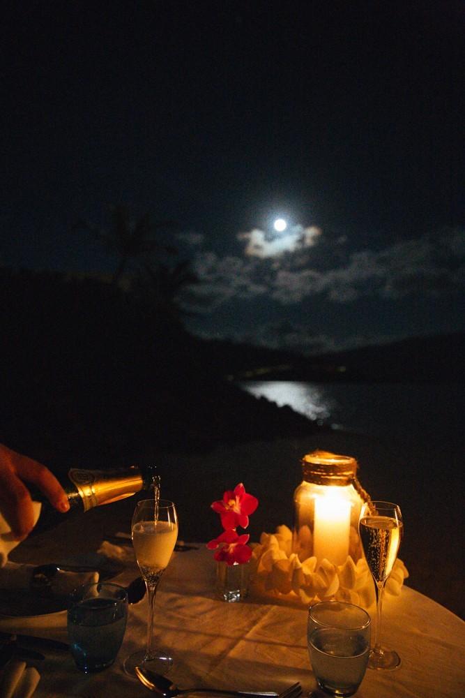 beach dinner australia-35