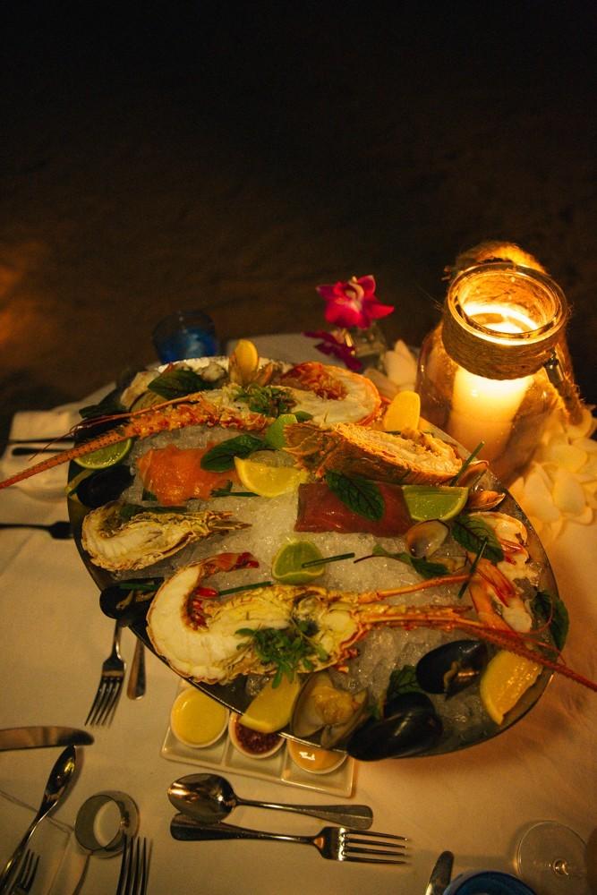 beach dinner australia-36
