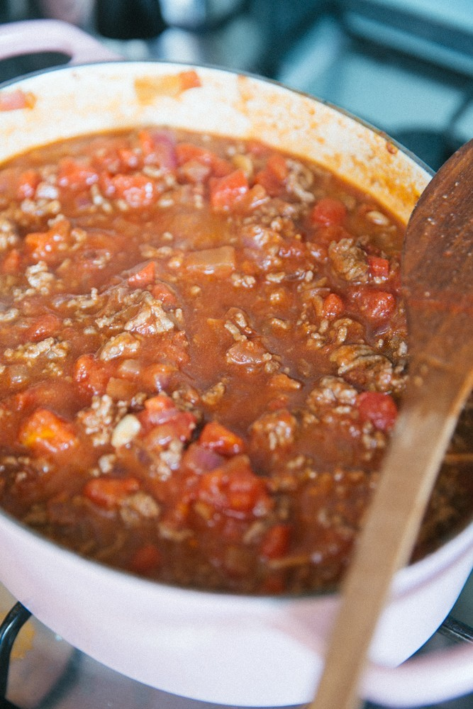 Easy Sunday Chili Recipe-15