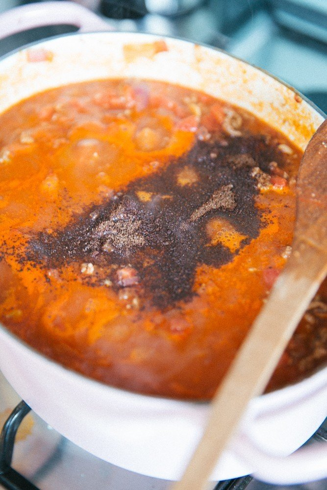 Easy Sunday Chili Recipe-19