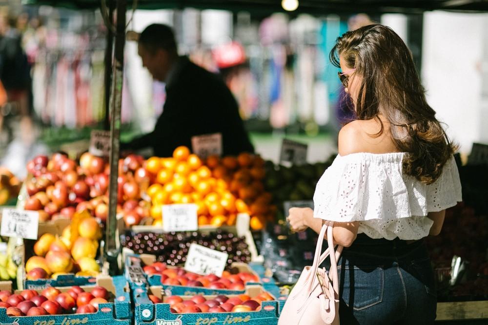 Portobello Market London-1