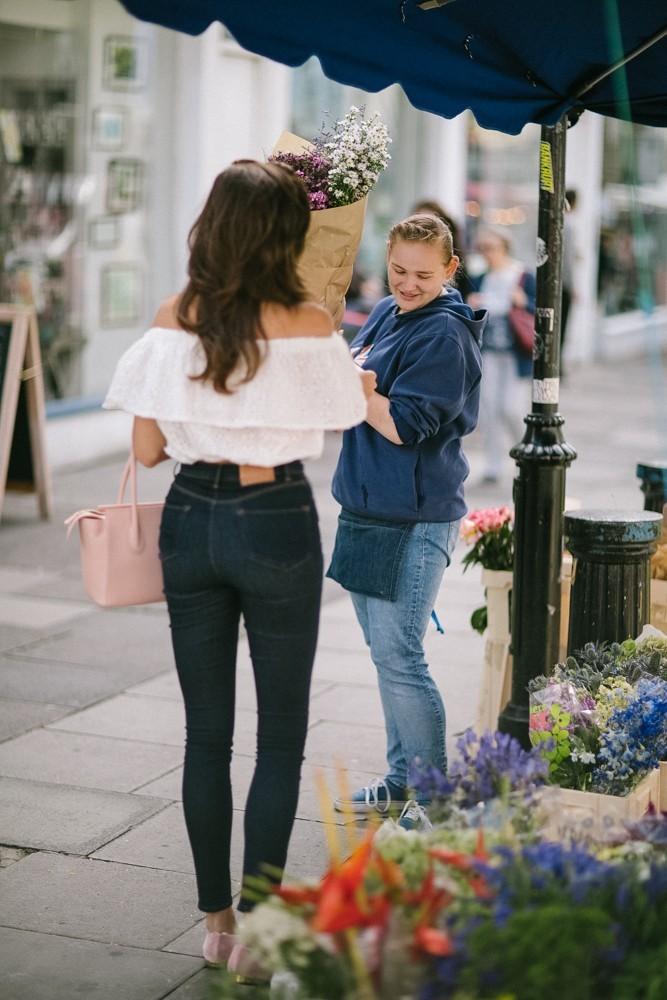 Portobello Market London-10