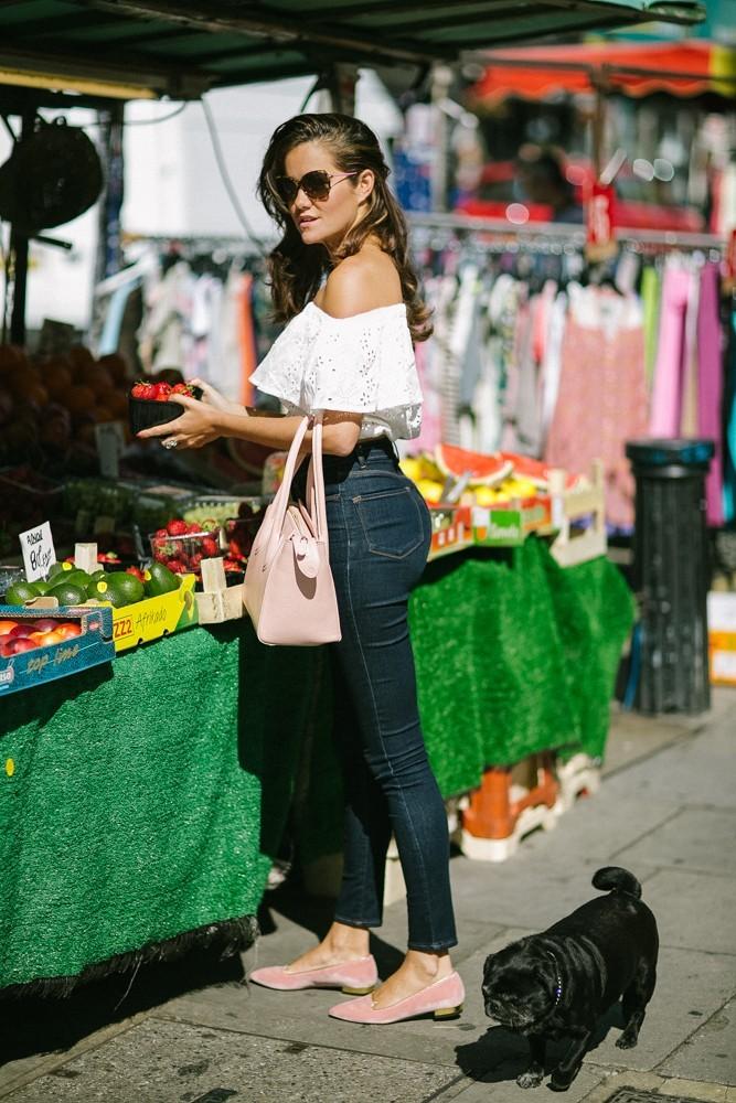 Portobello Market London-4