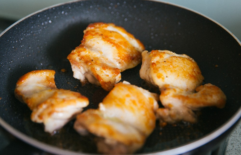 pesto chicken salad-8