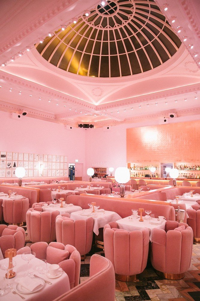 sketch pink room-1